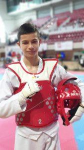 Mistrz Polski Kadetów 2019
